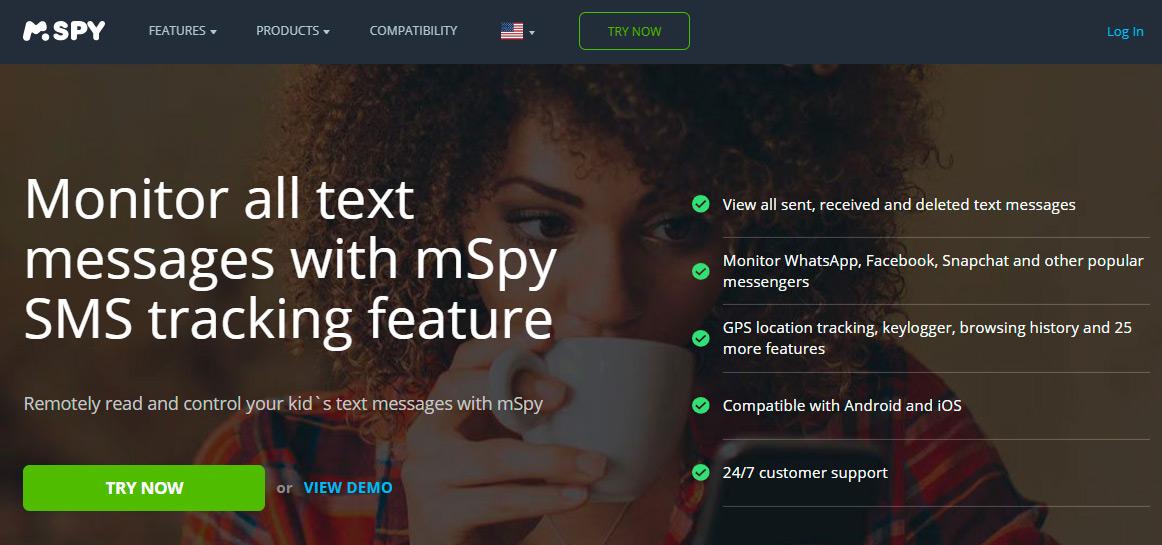 Sms tracker reviews